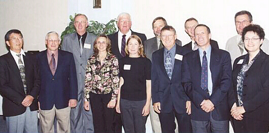 2002 TRCR Members