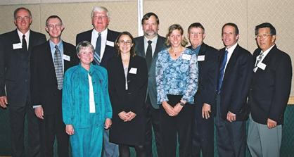 2003 TRCR Members