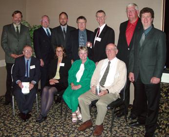 2004 TRCR Members