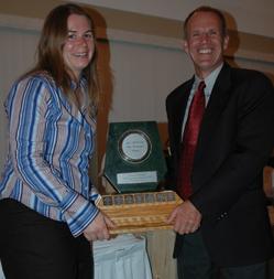 2006 Carla Fraser - Mine Reclamation