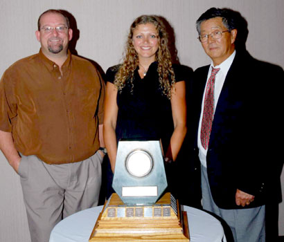 2008 British Columbia Jake McDonald Mine Reclamation Award