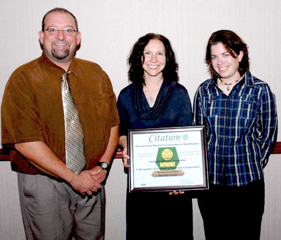 2008 British Columbia Metal Mine Reclamation Award