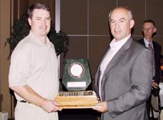 2005 Phillip Pratt BC Jake McDonald Mine Reclamation Award