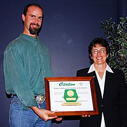 2007 Coal mining citation