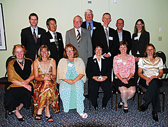2007 TRCR Members