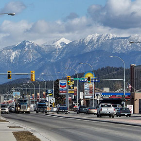 Cranbrook, BC: Host to 33rd TRCR Symposium