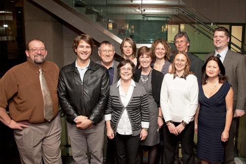 2011 BC TRCR Members