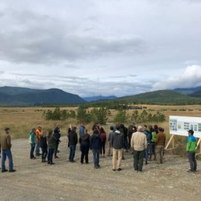 42nd Annual Mine Reclamation Symposium: A Success
