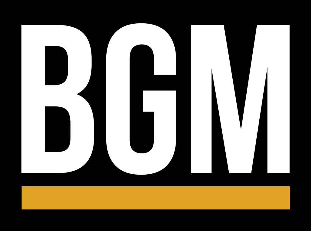 BGM_Logo_Black