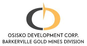 Barkerville Gold