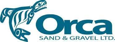 orca sand and gravel